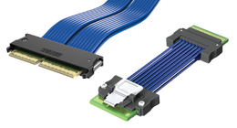 Edge Card Cable Systems