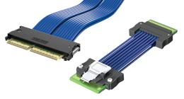 插卡式电缆系统