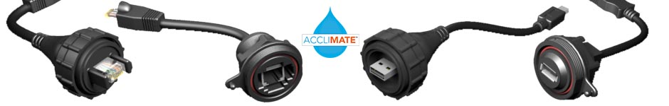 AccliMate™ Threaded Circulars