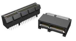 PCI Express® Edge Card