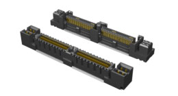 High-Speed Board-to-Board Connectors and Systems | Samtec
