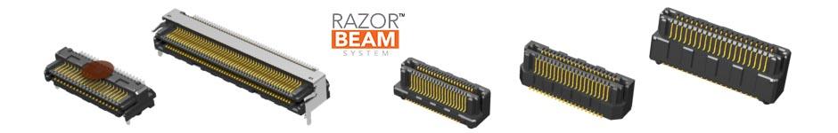Razor Beam™