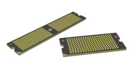 Z-Ray® Ultra-Low Profile Arrays