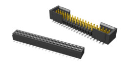 "1.00 mm (.0394"") Pitch Systems"