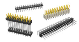 Standard Board-to-Board Connectors and Systems | Samtec