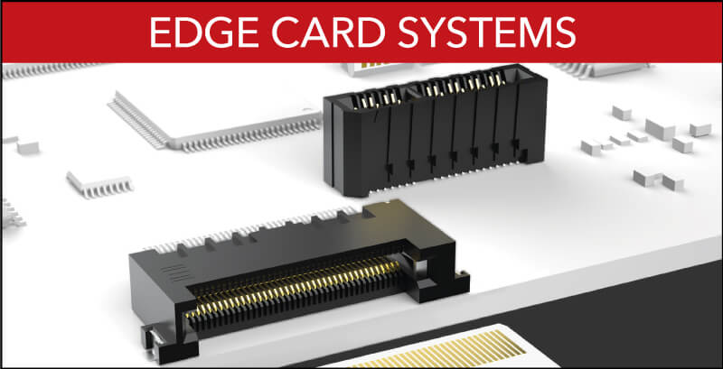 Edge Card Systems