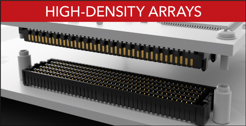 High-Density Arrays