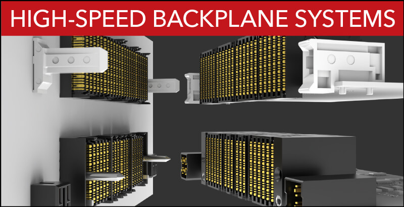 High-Speed Backplane Systems