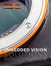 Embedded Vision Solutions Guide