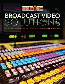 视频广播解决方案指南
