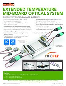 宽温FireFly™ XT电子手册