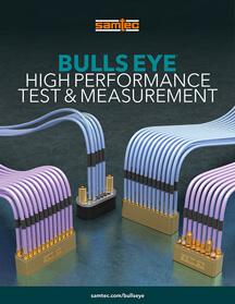 BullsEye®高性能测试系统手册