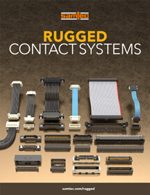 Rugged Contact Systems Brochure