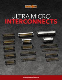 超微Interconnects