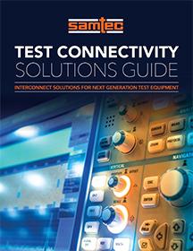 测试连接Solutions Guide