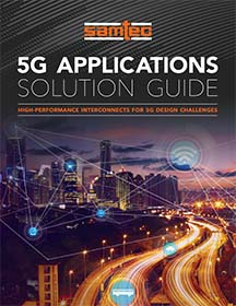 5G Applications Solution Guide