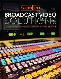 Broadcast Video Solutions