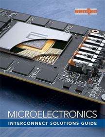 Microelectronics Application Guide