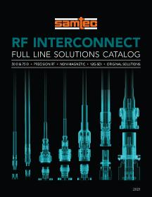 RF Catalog