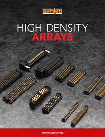 High-Density Arrays Brochure