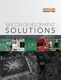 Silicon Development Solutions Guide