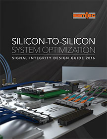 Silicon-to-Silicon System Optimization Guide