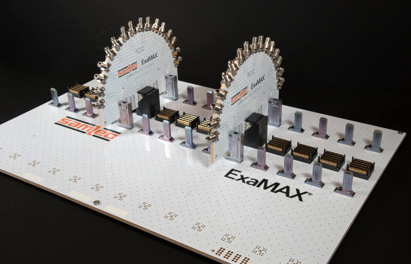 ExaMAX电路板