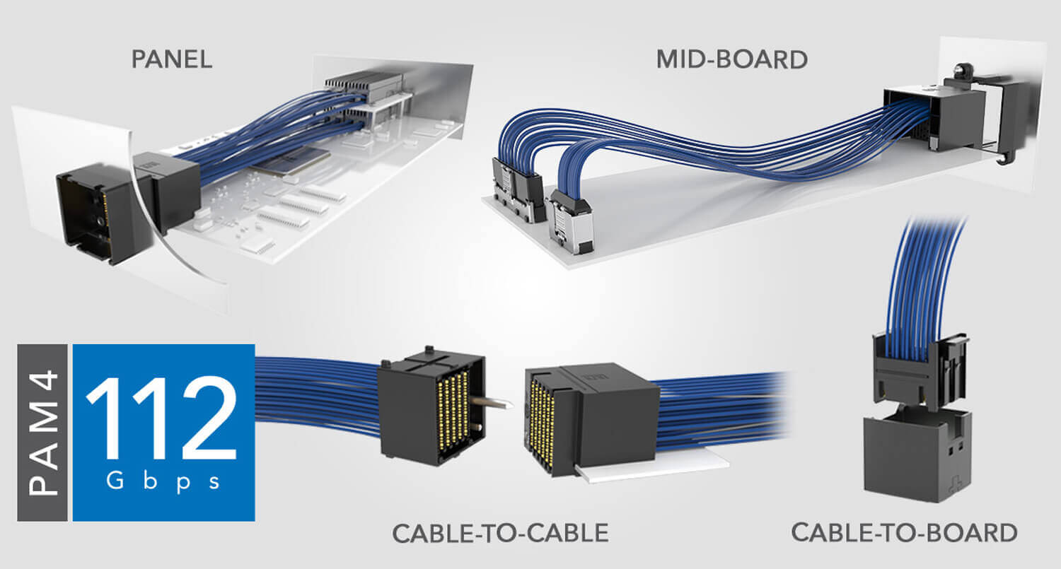 ExaMAX® Cable System