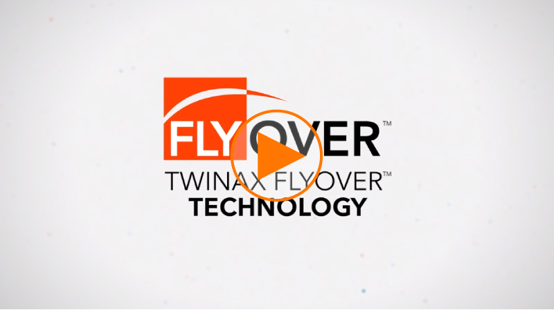 twinax flyover technology video