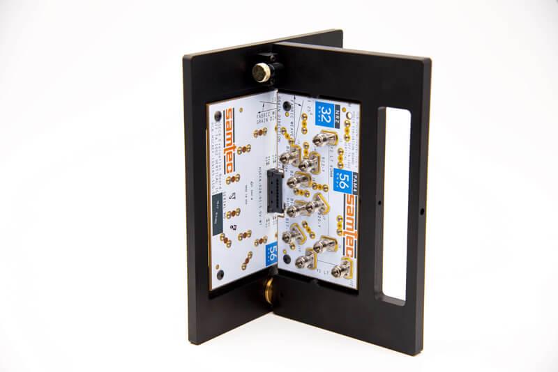 HSEC6-DV SI评估套件