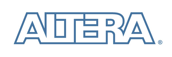 alteraロゴ