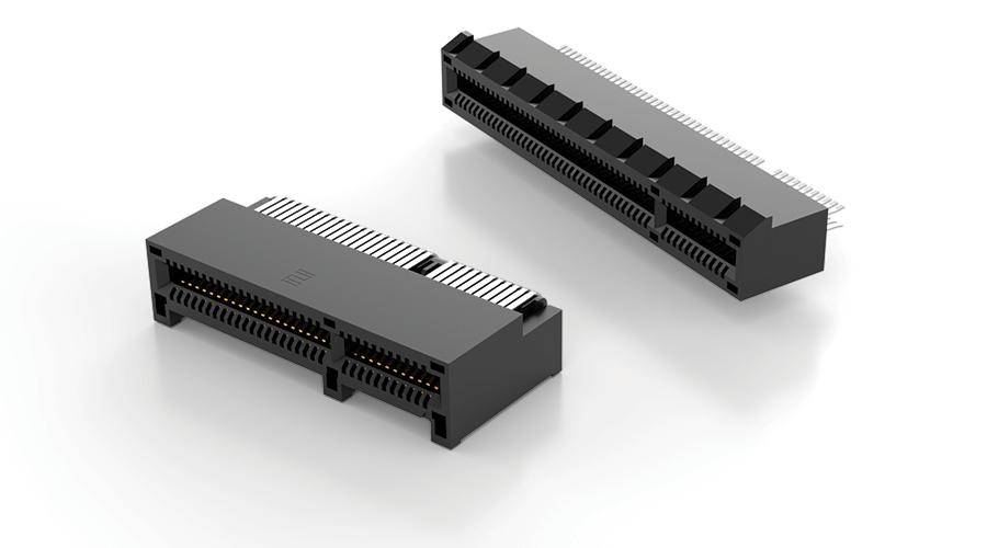 PCIE插槽