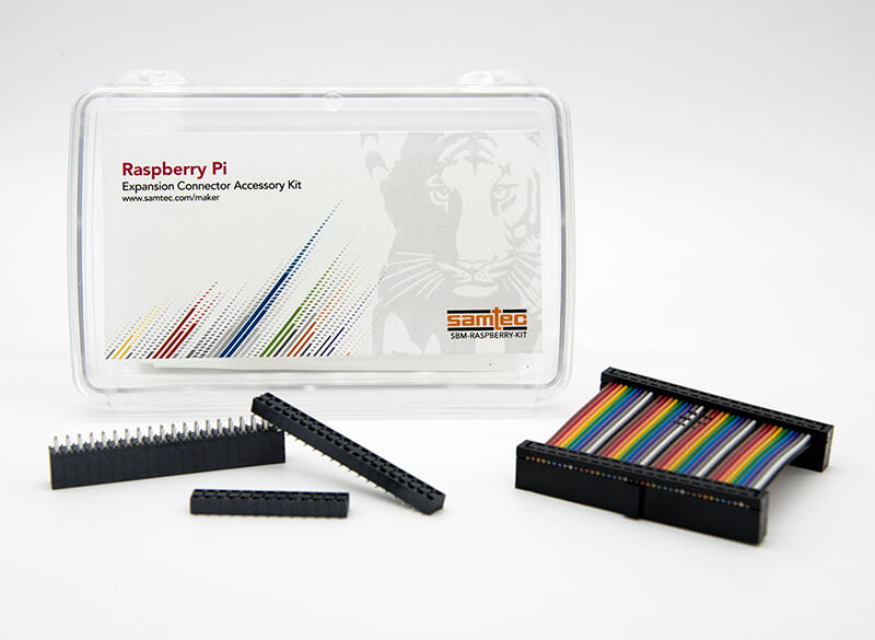 makerkit raspberry pi