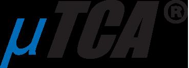 microTCA标志