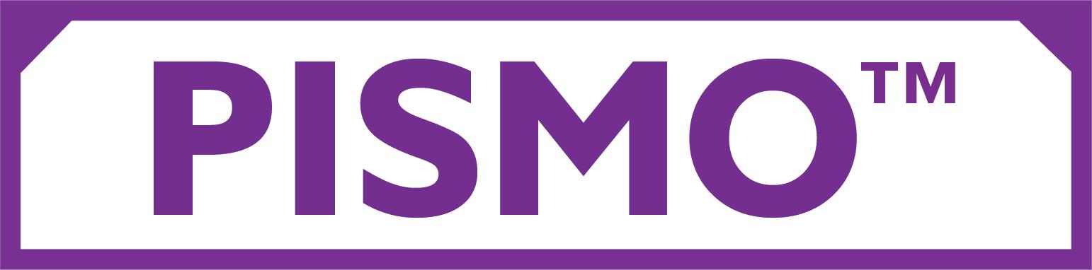 pismoロゴ
