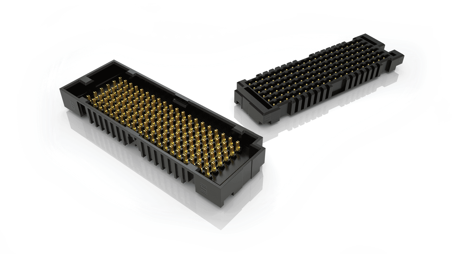 low profile arrays hsb2b