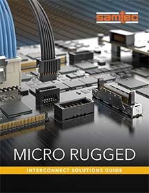 Micro Rugged Application Design Guide