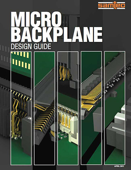 Micro Backplane Design Guid