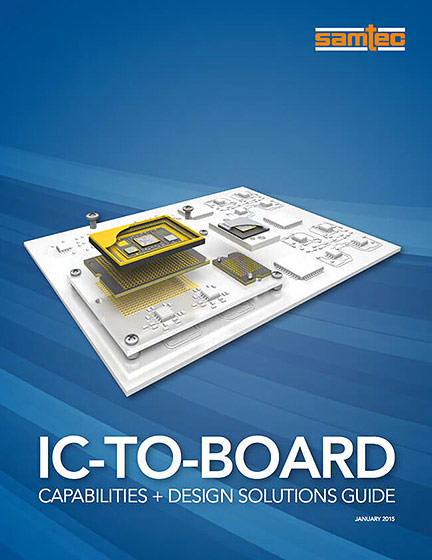IC-to-Board