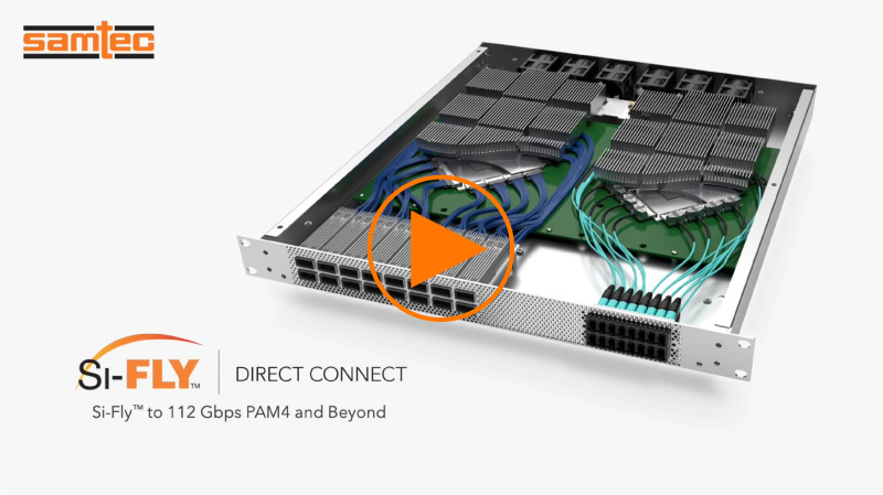 Samtec - Direct Connect to IC Package
