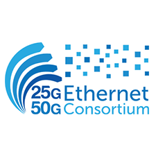 25g ethernet logo