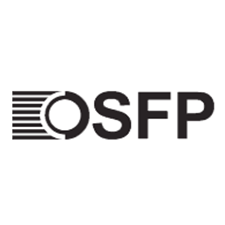 OSFP标识