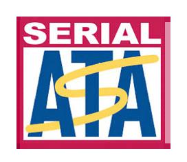 串行ATA标识
