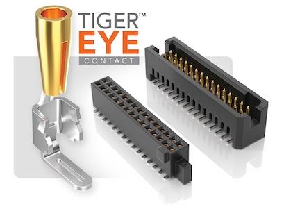 Tiger Eye端子