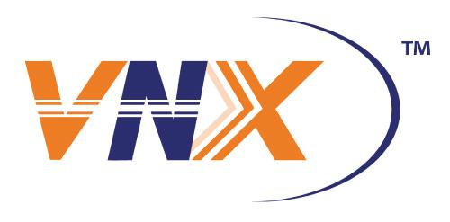vnxロゴ