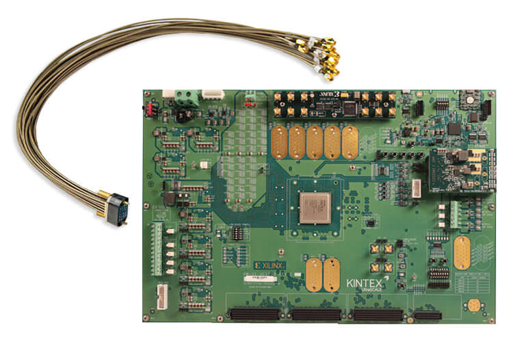 UltraScale KCU1250