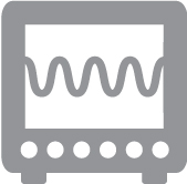 Testing Connectivity icon