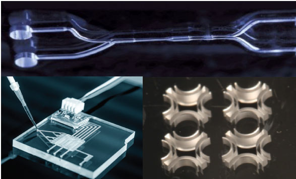玻璃芯技术