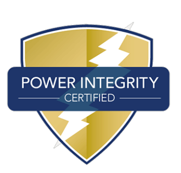 power integrity logo