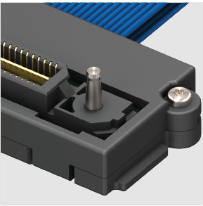 Micro Rugged High-Speed Connectors and Cable Systems | Samtec